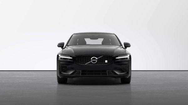 Volvo S60 Polestar Engineered